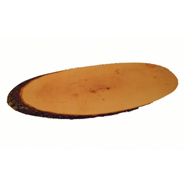 Rindenbrett-Schinkenplatte-50cm