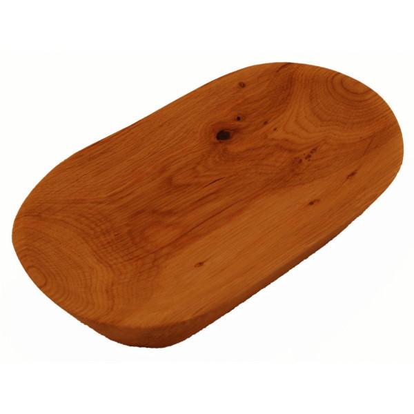 Designer-Eiche-Holzschale
