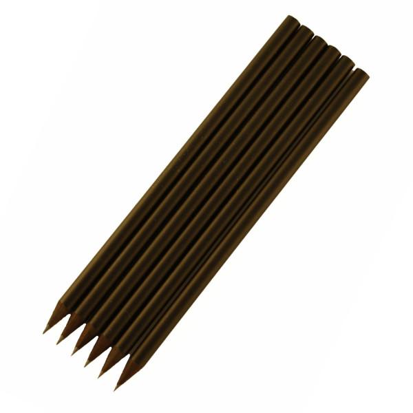 Bleistifte-rund-Set