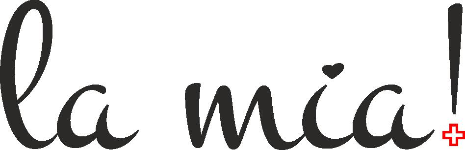 la mia! Logo