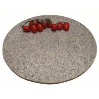 Granitplatte-Drehplatte-Gastro
