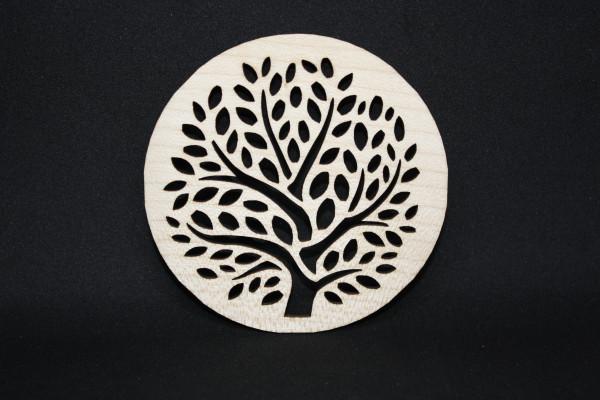Untersetzer-aus-Holz-Zwetschgenbaum-Glasuntersetzer-Ahorn