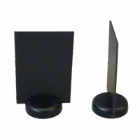 Tischschild-A6-Holzfuss