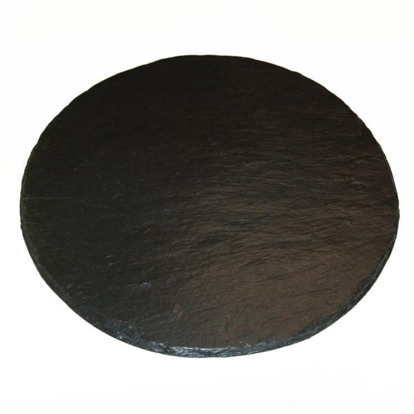 Schiefertablet-rund-50cm