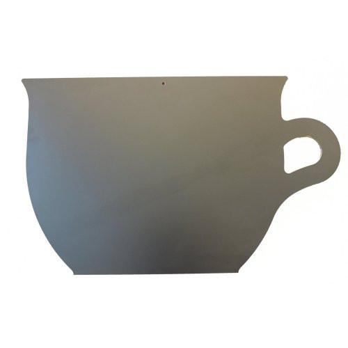 Kreidetafel-Tasse